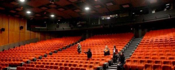 théâtre la Rochelle